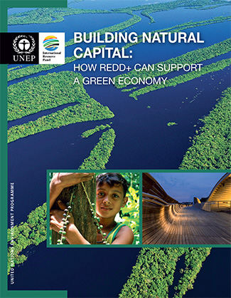 building national capital redd